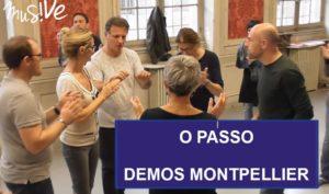 temoignage O PASSO - Demos