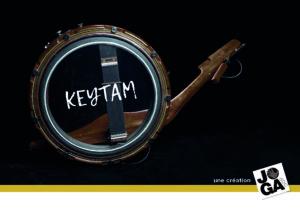 le KEYTAM
